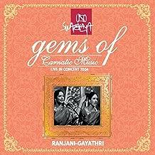 carnatic music live