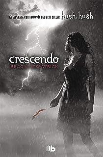 Crescendo (Saga Hush, Hush 2