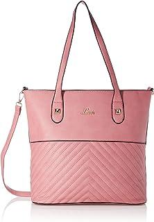 Lavie Layan Women's Tote Bag (Peach)