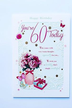 Frauen mit 60 gedicht