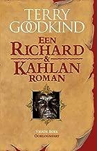 Oorlogshart (Richard & Kahlan)