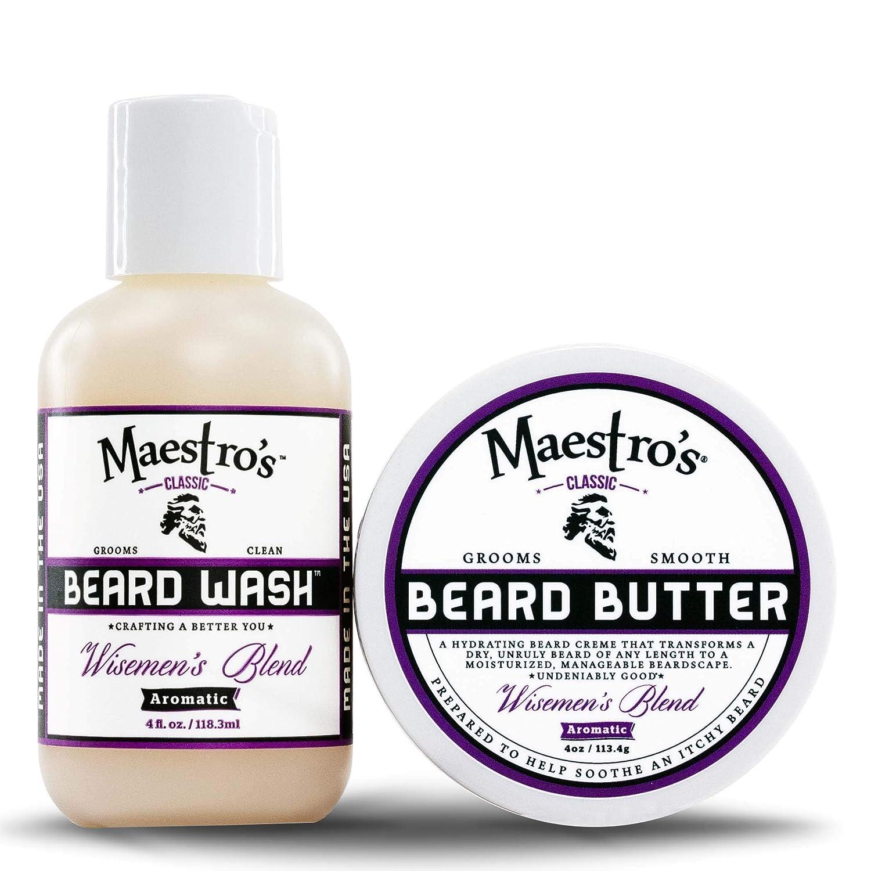 Maestro's Classic Wisemen's Blend 4oz. service Set Max 66% OFF