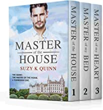 Master of the House Series - Boxset complete series