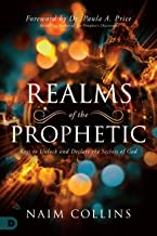 Realms of the Prophetic: Keys to Unlock and Declare the Secrets of God