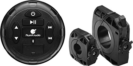 Planet Audio PABC50D Bluetooth, 500W Amplifier All Terrain Multi Function Contoller System