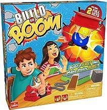 Build or Boom by Goliath (Renewed)