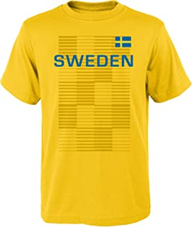 World Cup Soccer Sweden Men's