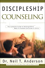 Discipleship Counseling