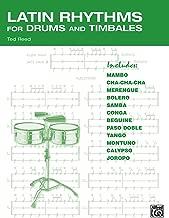 basic latin rhythms