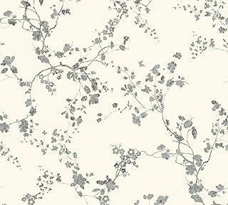 2d91d5c64e5e Amazon.com: Lola White - Wallpaper & Wallpapering Supplies / Paint ...