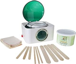 Clean + Easy Pot Wax Mini Kit (120V)
