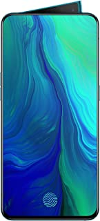 (Renewed) OPPO Reno 10x Zoom (Ocean Green, 8GB RAM, 256 GB Storage) with No Cost EMI/Additional Exchange Offers