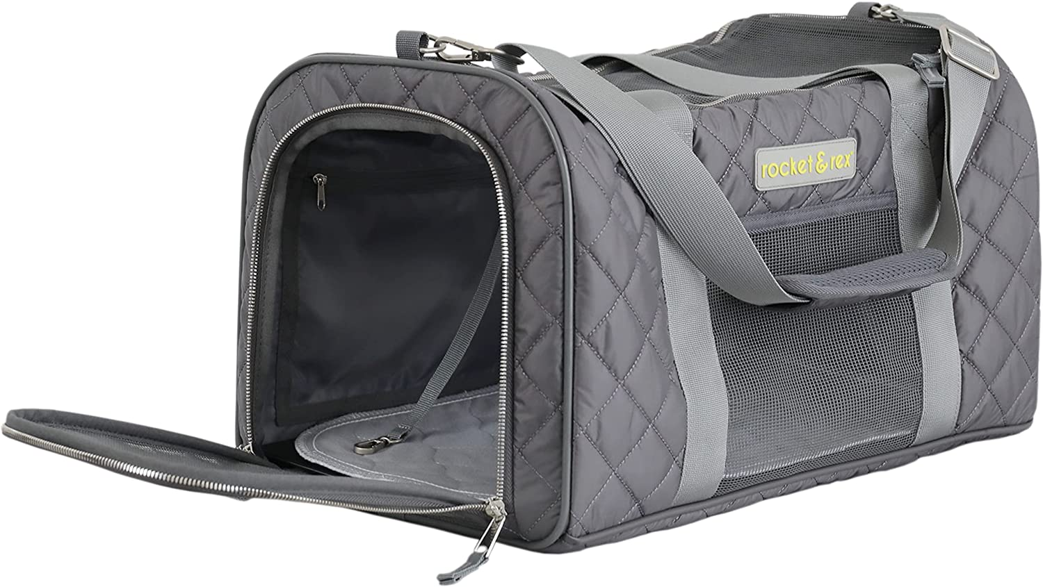 rocket rex Dog Carrier Airline Soft-Sided Carrie Approved. Ranking TOP12 Cheap sale Cat