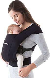Ergobaby Embrace Baby Carrier for Newborns from Birth with