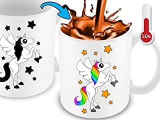 Best unicorn shaped mug Reviews