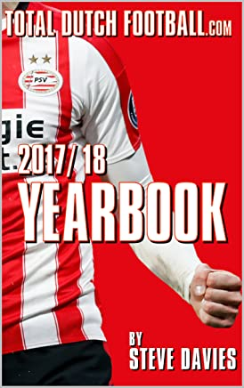 Total Dutch Football.com 2017/18 Yearbook