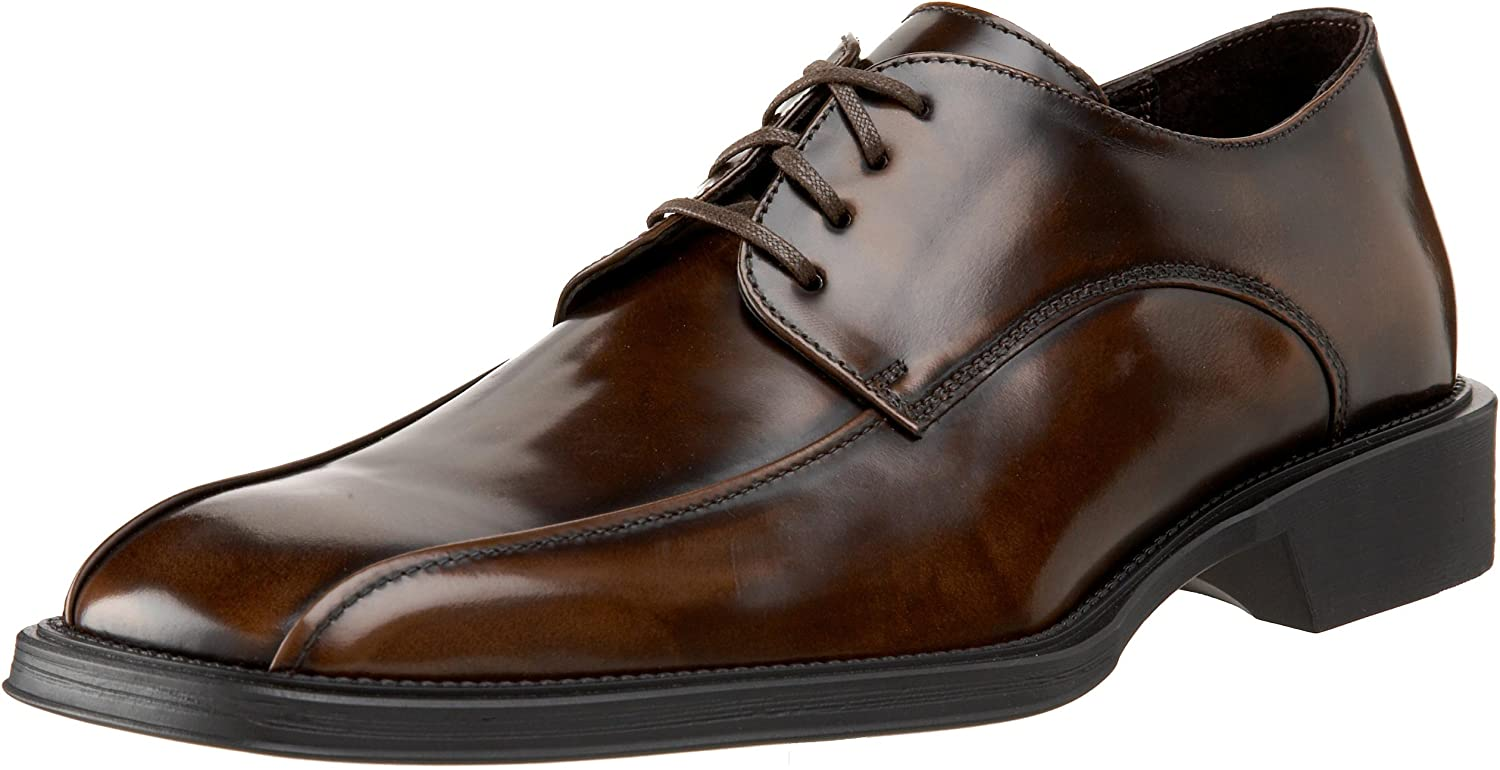 Kenneth Cole REACTION Large special price Men's Power Smooth Oxford Now on sale