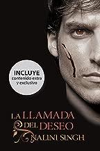 La llamada del deseo (Psi/Cambiantes 10) (Spanish Edition)