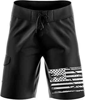freedom industries shorts