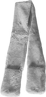 Kaleidoscope Pocket Scarf (Gray)