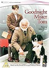 Goodnight, Mister Tom [Reino Unido] [DVD]