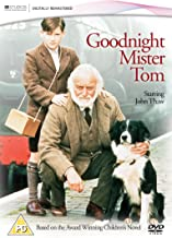 Goodnight Mister Tom [1998]