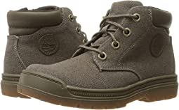 Ramble Wild Canvas Lace Chukka (Toddler/Little Kid)