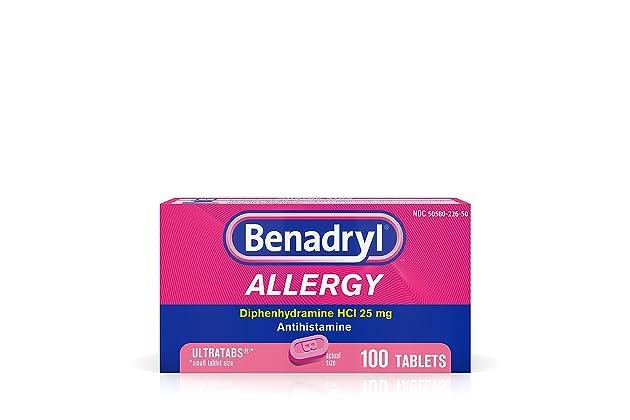 Best benadryl for dogs | Amazon com
