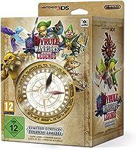 Hyrule Warriors Legends - Pack Limitado, Incluye Reloj / Brújula
