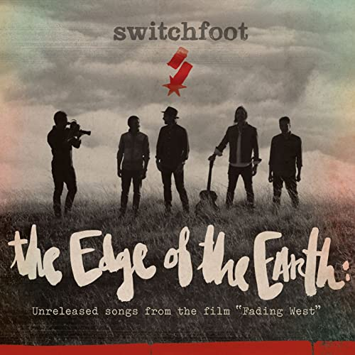 Switchfoot - The Edge of the Earth (2014)