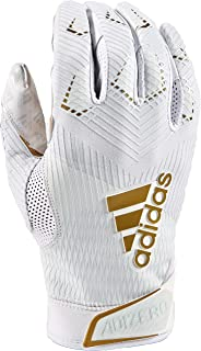 Adidas ADIZERO 8.0 Football Reciever's Gloves