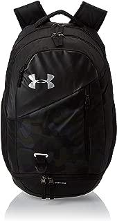 Under Armour Unisex-Adult Ua Hustle 4.0 Backpack