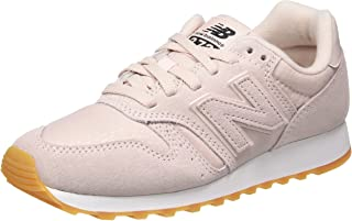 a38ab2af575 New Balance 373, Zapatillas para Mujer, Gris