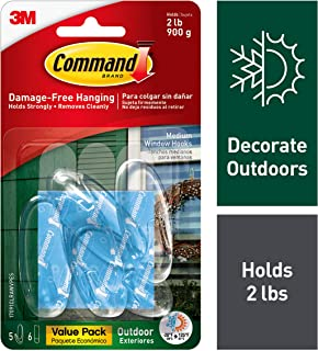 Best command adhesive outdoor Reviews