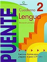 Puente lenguaje 2, educación primaria (paso de 2º a 3º curso) - 9788478873678
