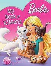 Barbie My Book of Kittens (Barbie) (Little Golden Book)