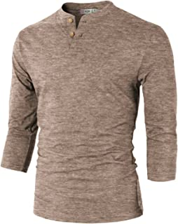 Best long sleeve shirts with different colored sleeves Reviews