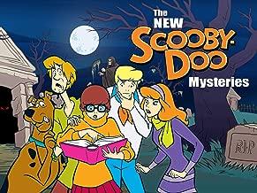 New Scooby Doo Mysteries - Season 2