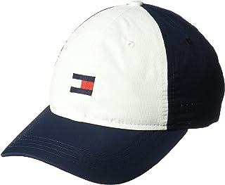 2783c214f07 Amazon.com  Tommy Hilfiger - Baseball Caps   Hats   Caps  Clothing ...