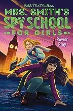 Power Play (2) (Mrs. Smith's Spy School for Girls)