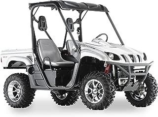 ITP Mud Lite XL, SS108, Tire/Wheel Kit - 26x12x12 - Black 41409L