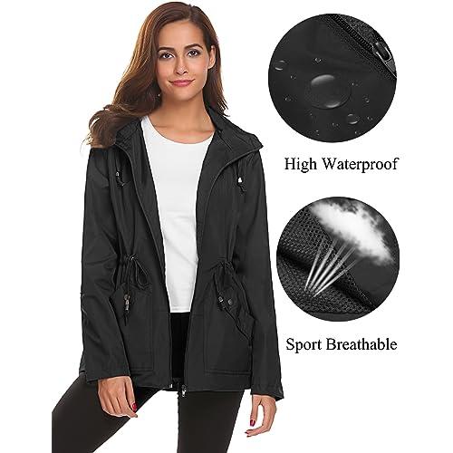 d1441b81e5d Women's Jackets for Travel: Amazon.com