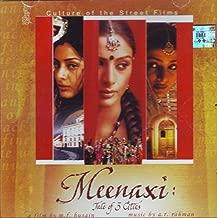 Meenaxi A.R.Rahman/ Oscar winner for Slumdog Millionaire / Indian Music