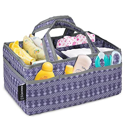 Diaper Caddy Nursery Caddy Baby Diaper Caddy Ba...