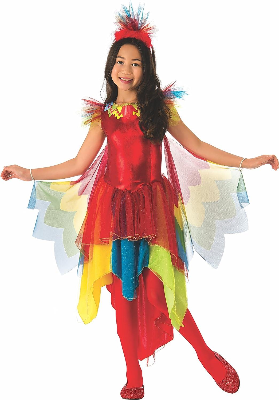 Girls Discount is also underway Parrot Sale price Costume