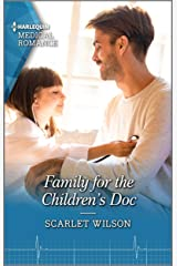 Family for the Children's Doc (Changing Shifts Book 2) Kindle Edition