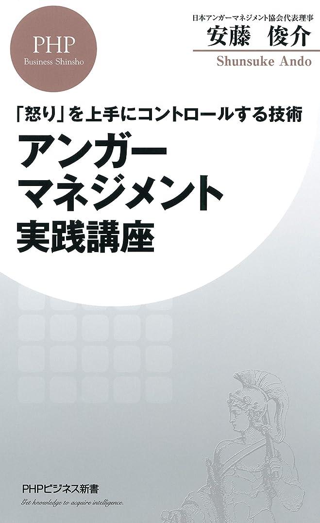 テンションプロテスタント歌詞「怒り」を上手にコントロールする技術 アンガーマネジメント実践講座 (PHPビジネス新書)