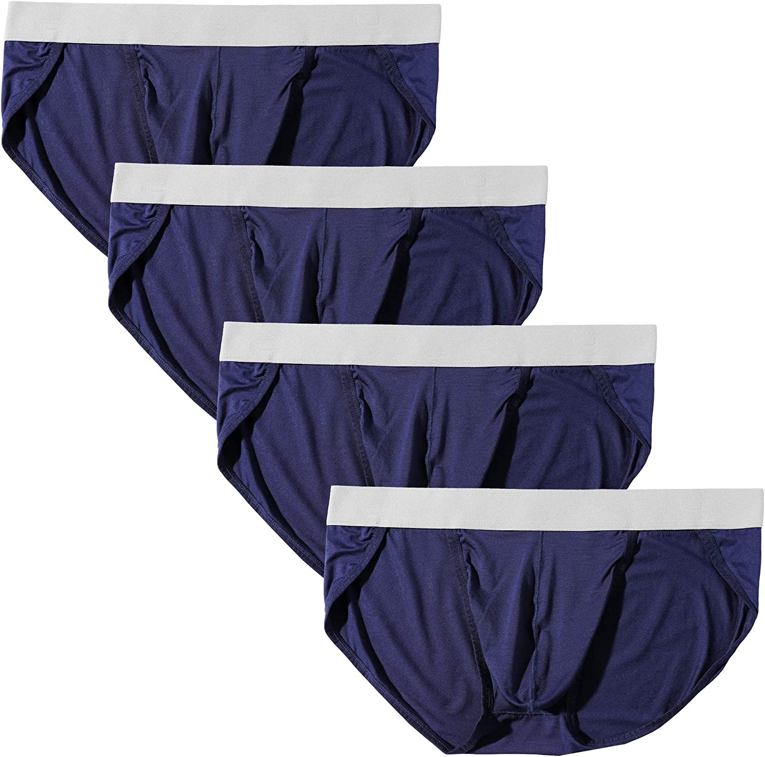 WINDAY Men's Underwear Stretch Low Rise Multipack Bamboo All items free shipping Classic supreme