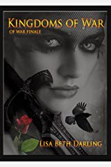 Kingdoms of War Kindle Edition