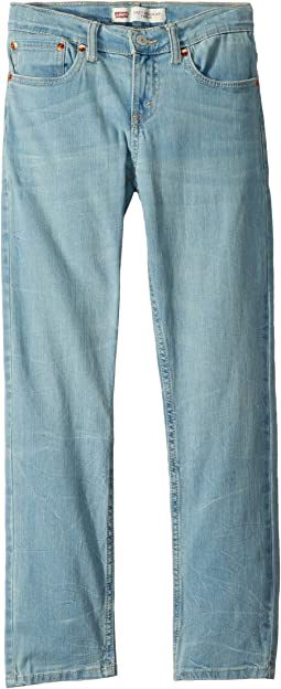 502 Regular Taper Fit Jeans (Big Kids)